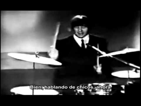 The Beatles Boys (2009 Stereo Remaster) Subtitulado HD