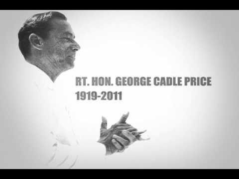 George Price Online Condolences Book