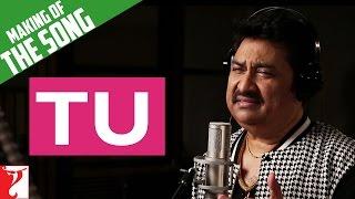 Making of the Song - Tu | Dum Laga Ke Haisha | Ayushmann Khurrana | Bhumi Pednekar