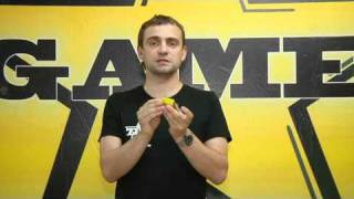 Граната для пейнтбола TAG ГУ (1 шт) Учебная