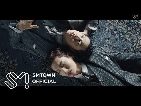 TVXQ! 동방신기 '운명 (The Chance of Love)' MV