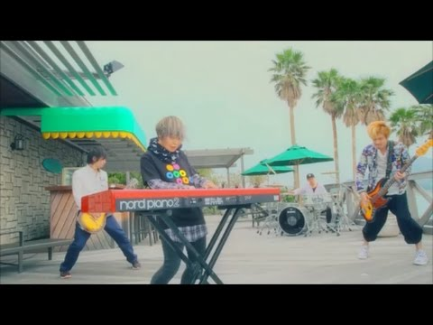 I-RabBits 「TALALAN」 【Official Music Video】