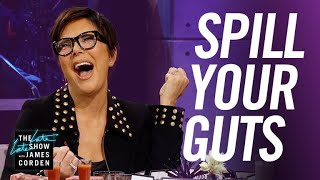 Spill Your Guts or Fill Your Guts w/ Kris Jenner