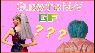 Guess the GIF of the Kpop M/V | #1