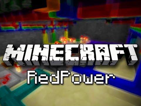 Club Minecraft Brasil: Mods 1 5 2 / 1 6 4 / 1 7 2 - Project Red