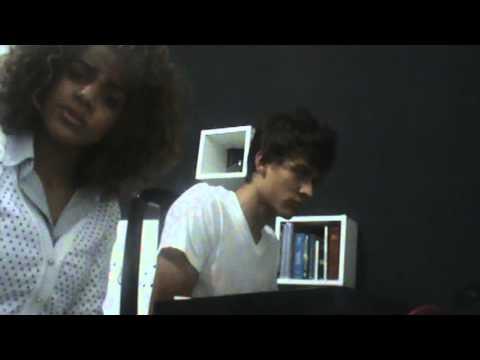 Baixar De Deus - ( Daniela Araújo ) Rayssa Andreoli e Vitor Hugo