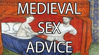 Medieval Sex Advice | Stuff That I Find Interesting