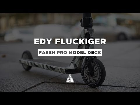 Video FASEN Deck TEAM Edy