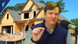 How to Build Your Custom Dream House!
