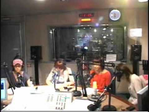 [2007] CSJH The Grace - Haha radio 3/6