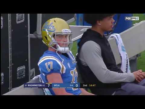 Washington at UCLA 2018