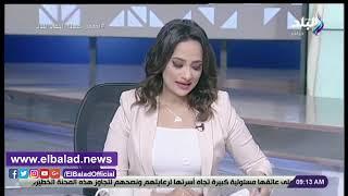 صدى البلد | المصرية للاتصالات تزيد سعة الانترنت 30 جيجا ...