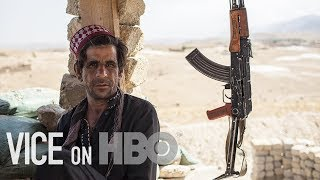 What Life Is Like For Afghans Facing The Deadliest Taliban Yet: VICE on HBO, Full Episode