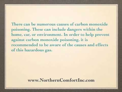 Carbon Dioxide Suffocation Take One