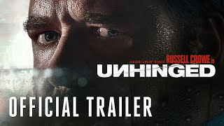 UNHINGED - Official Trailer Star HD