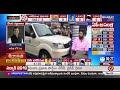 TRS Spokesperson Krishank Reddy Confident On TRS Victory In Loksabha  Polls - 08:06 min - News - Video