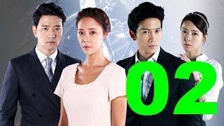 Mối tình bí mật tập 2, phim tình cảm Hàn Quốc