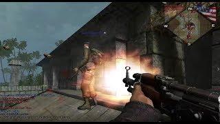 Battlefield Vietnam Ho Chi Min Trail Online Gameplay