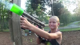 Ствол MIR Bazooka Ball Tippmann 98