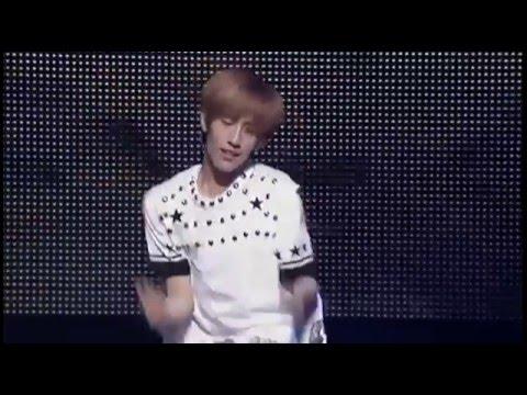 MIN WOO/DANCE SHOW
