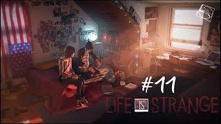 Life is Strange #11   Rozdział 2: Nie ma czasu   Postrzelajmy