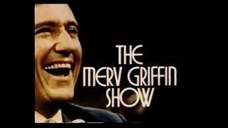 Merv Griffin Biography - part 1