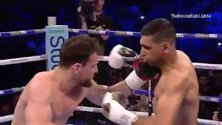 TOP 10 FASTEST BRUTAL KNOCKOUTS IN BOXING 2019