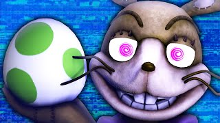Easter Eggs in Five Nights at Freddy's: Help Wanted - DPadGamer