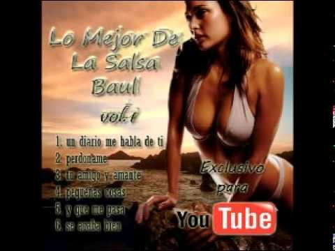 Lo Mejor De La Salsa Baul Vol.1.mpg