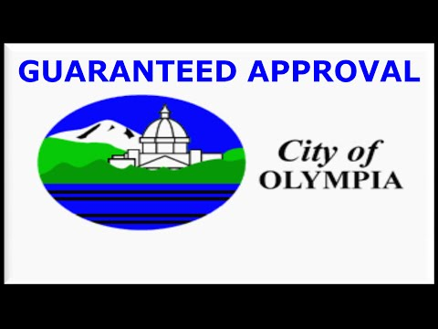 Olympia, WA Automobile Financing : Instant Car Loan Quote for Bad Credit Holders with No Money Down
