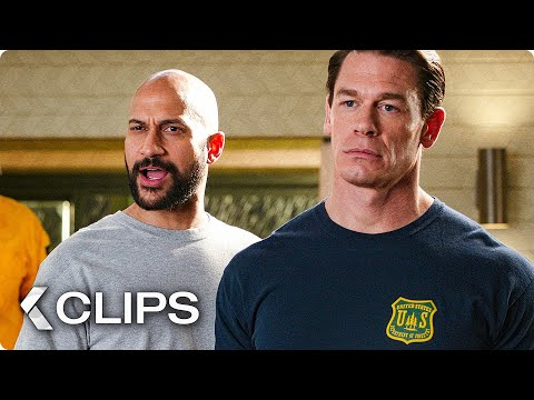 PLAYING WITH FIRE All Clips & Trailer (2019)