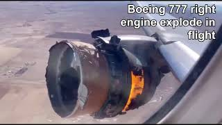 Airplane parts fall from sky - BROOMFIELD, COLORADO - UNITED AIRLINES - Boeing 777