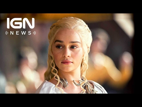 Star Wars: Emilia Clarke Says Talking About Han Solo Film Is Scarier Than Game of Thrones - IGN News