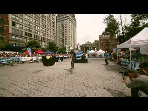 Pogopalooza 10 - Xpogo - Union+Square, New York