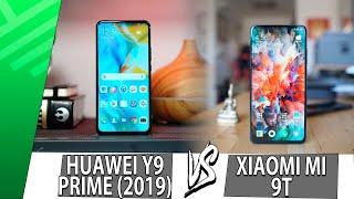 Video Huawei Y9 Prime 2019 3xo7YefgEqw