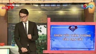MC Quang Bảo từng chia tay vì không chịu nổi bạn gái quá mức hâm mộ JAY CHOU 😂