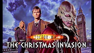 10 Things You Didn't Know About DW The Christmas Invasion