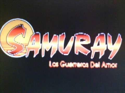 grupo samuray triste navidad