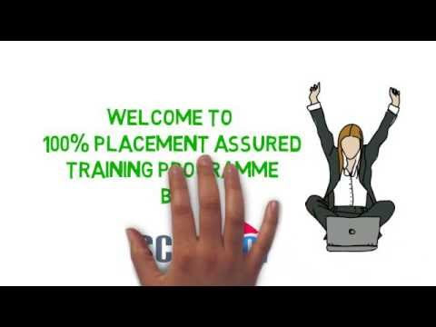 100% Placement Assured Training in Mobile (Android and iOS) and Cloud Applications