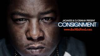 Jadakiss + DJ Drama - Consignment [Download Full Mix]