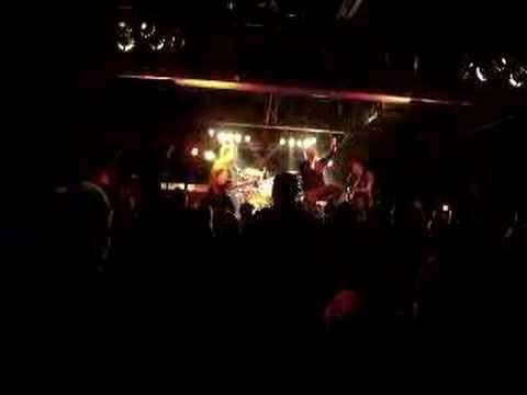 Stereoside - Sinner (Live)