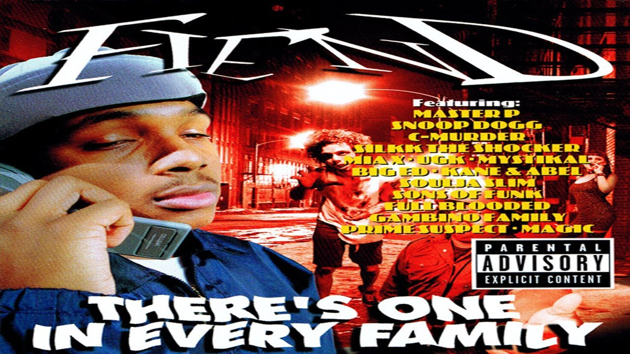 Fiend There's One in Every Family - YouTube