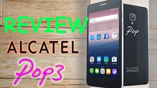 Video Alcatel OneTouch Pop 3 (5) 3G 3y0zjTJxGJs