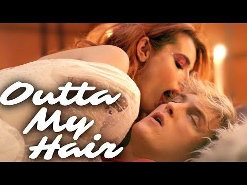 Logan Paul - Outta My Hair [Official Music Video]