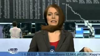Die Börse im Ersten – Redewendungen