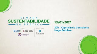 MIX PALESTRAS | Hugo Bethlem | Capitalismo Consciente