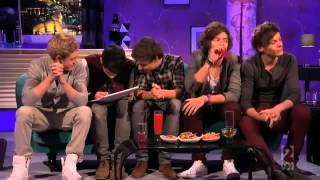 One Direction Dirty Mind Moments Mostly Harry Styles