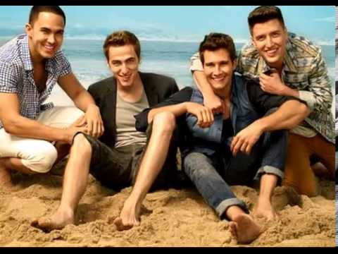 Baixar Young Love - Big Time Rush New Cover