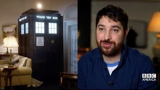 Doctor Who and Jonathan Strange & Mr Norrell: Toby Haynes explains