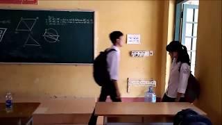 Chuyện Tình Lãng Mạn như Film Hàn Quốc của Học Sinh Việt.(NK53 - Đa Phúc)